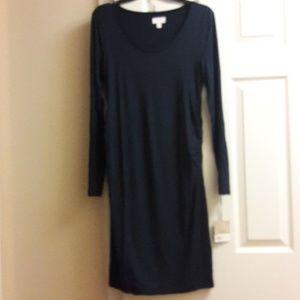 Women's A:glow maternity dress